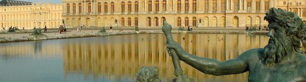 قصر فرساي المُذهل فى فرنسا