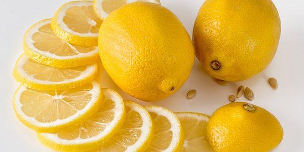 قشر الليمون بجد فظيع