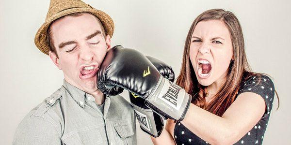 فشل الزيجات والخلافات الزوجية