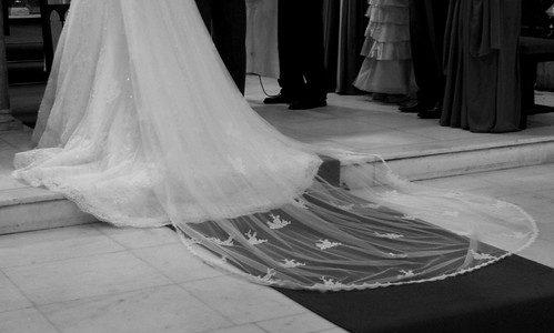 نصائح لحجاب عروس أنيق وفخم
