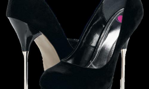 سكرابز احذية