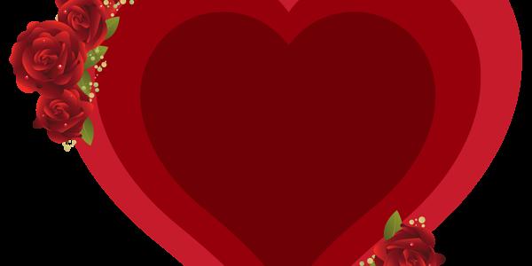 سكرابز قلوب حمراء