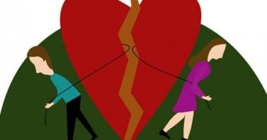 البرود العاطفي بين الزوجين