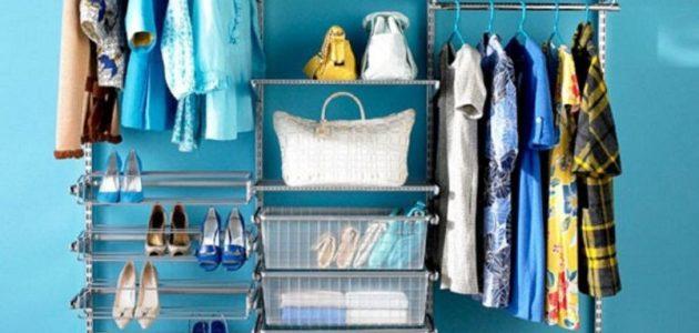حلول عملية لترتيب المساحات الضيقة في منزلك