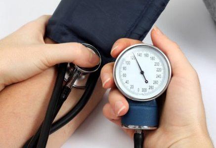 اعراض و اسباب ارتفاع ضغط الدم