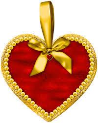 سكرابز قلوب حمراء روعة