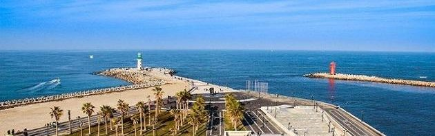 أجمل شواطئ رأس البر .. والأماكن الترفيهية بها
