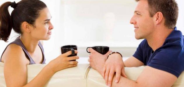 للازوج في معاملة الزوجة