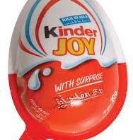 طريقة عمل بيضة شوكولاته كيندر في المنزل