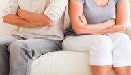 خطة التعامل مع الزوج الصامت