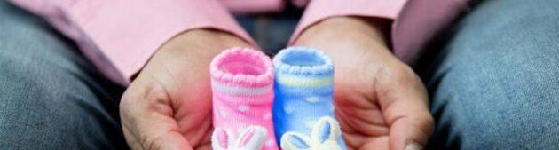 معرفة نوع الجنين من اسم الام