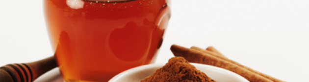 فوائد العسل والقرفة للاطفال