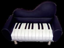 سكرابز آلات موسيقية