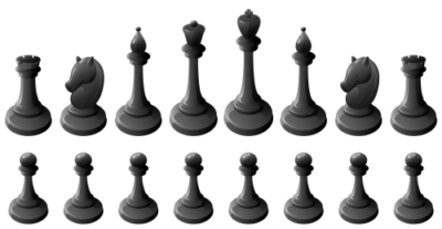 سكرابز شطرنج
