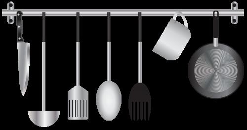 سكرابز ادوات مطبخ