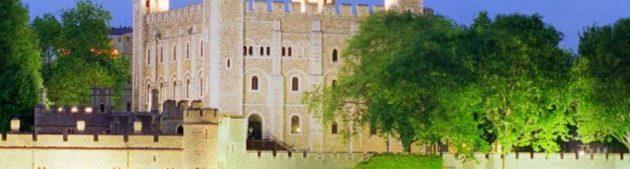 صور ومعلومات برج لندن في إنجلترا