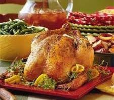 طريقة عمل قوزي الدجاج