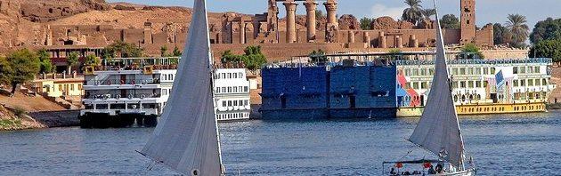 اماكن سياحية في مصر بالصور