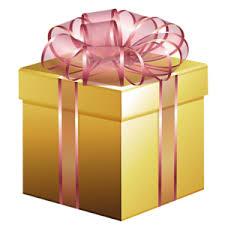 سكرابز هدايا