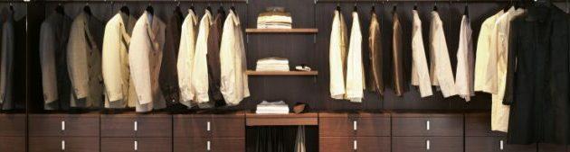 افكار غرف ملابس جديدة و مميزة
