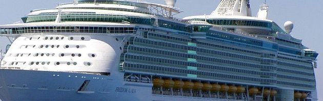 اكبر سفينة لنقل الركاب في العالم