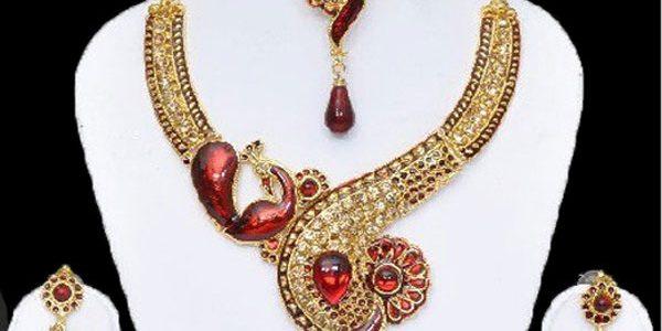 اجمل المجوهرات الهندية