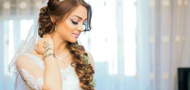. أخطاء يجب عليكِ تجنبها عند تطبيق مكياج الزفاف!