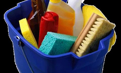 سكرابز ادوات تنظيف
