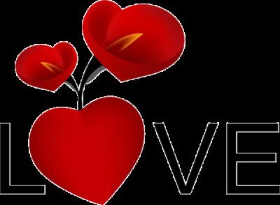 سكرابز كلمة love