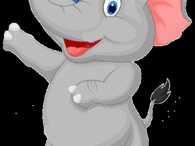 سكرابز فيل كرتون