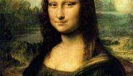 أهم اللوحات في متحف اللوفر