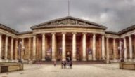 افضل 10 متاحف فى لندن