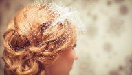 ماسكات ترطيب الشعر قبل الزفاف