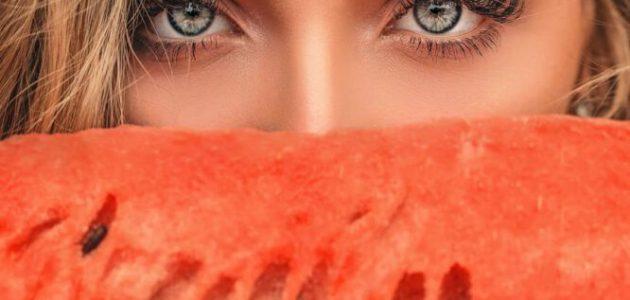 5 أطعمة تجعلك ذو بشرة جذابة